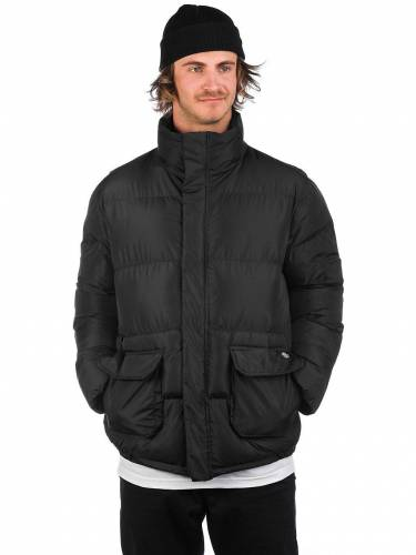 Dickies Olaton Jacket  : black -...