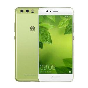 Huawei P10 Dualsim Groen