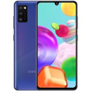 Samsung Galaxy A41 Blauw