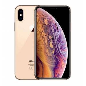 Apple iPhone Xs Max 256GB Goud