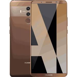 Huawei Mate 10 Pro Dualsim Bruin