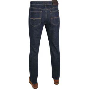 Pierre Cardin Jeans Dijon Navy  - Blauw - Size: Large