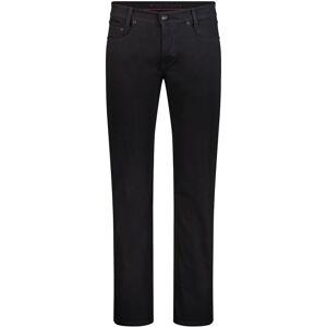 Mac Broek Arne Stretch Black H900  - Zwart - Size: Large