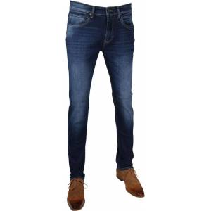 Mac Jeans Arne Pipe Heavy Authentic  - Blauw - Size: Large