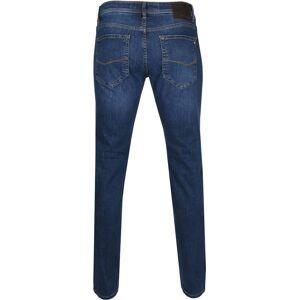 Pierre Cardin Jeans Lyon Voyage Navy  - Blauw - Size: Large