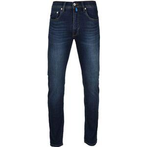 Pierre Cardin Lyon Jeans Future Flex 3451  - Blauw - Size: Large