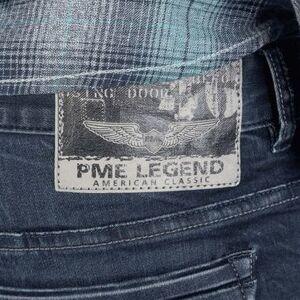 PME Legend Nightflight Jeans Magic Blue  - Blauw - Size: Large