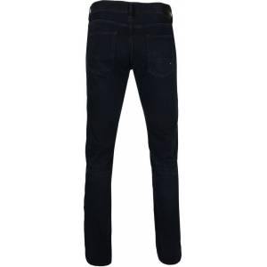 Tommy Hilfiger Core Denton Jeans Navy  - Blauw - Size: Large