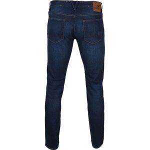 Vanguard V85 Schrambler Jeans SF Navy  - Blauw - Size: Large