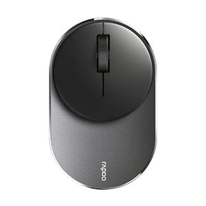 Rapoo draadloze muis 2.4gHz en Bluetooth M600M