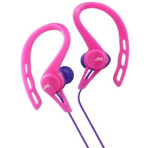 JVC Oortelefoon HA-ECX20 Sport In-Ear Roze