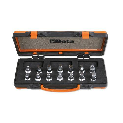Beta 1494/C14A 14-delig set olie verwissel gereedschappen