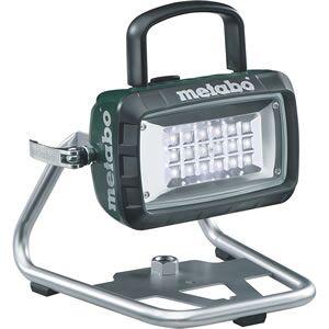 Metabo BSA 14,4-18 LED Accu Bouwlamp 18 LEDS