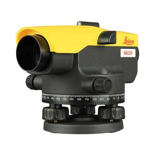 Leica NA 324 Waterpasinstrument 360°