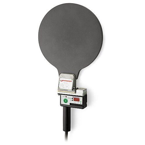 Rothenberger Accessoires 55317ROWELD verwarmingselement, Ø 300 mm, elektronisch