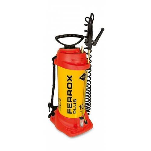 Mesto 3565P Drukspuit Ferrox Plus HD 6 liter