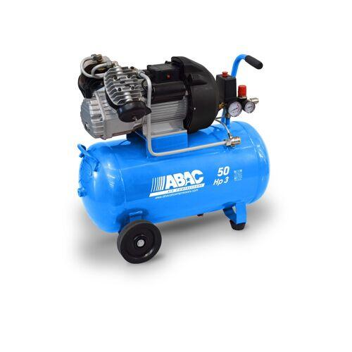 ABAC V36/50 Compressor 355 l/min 50 ltr. 10 bar 230 Volt