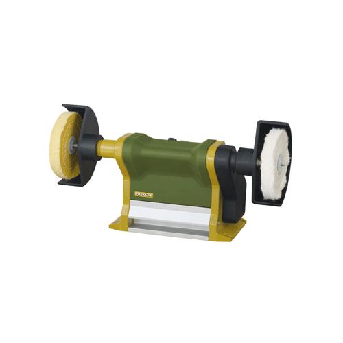 Proxxon PM 100 polijstmachine 230 Volt