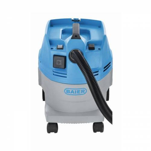 Baier BSS306L Gereedschap zuiger 1350 Watt Handmatige filterreiniging