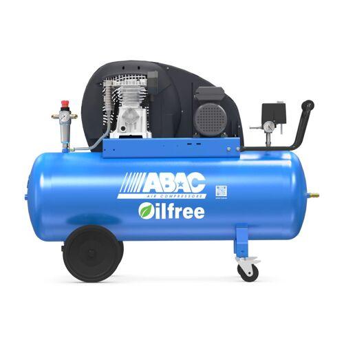 ABAC PRO A29B-0 150 CT2 Zero Compressor 255 l/min 150 ltr. 10 Bar 400 Volt