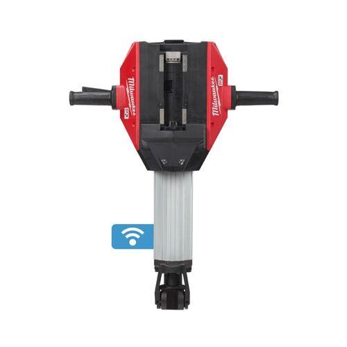 Milwaukee MX Fuel 4933471829 Accu Sloophamer 25 kg 28 mm HEX