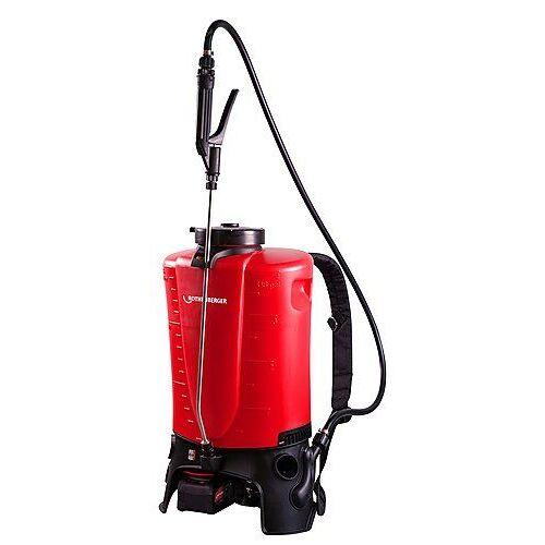 Rothenberger 1000003178 Rosani Clean 15 desinfectie sproeier met accu en lader