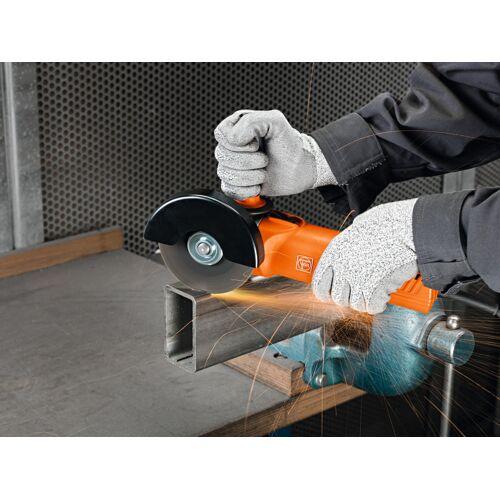 Fein WSG 11-125 Haakse slijpmachine 125 mm 1100 Watt
