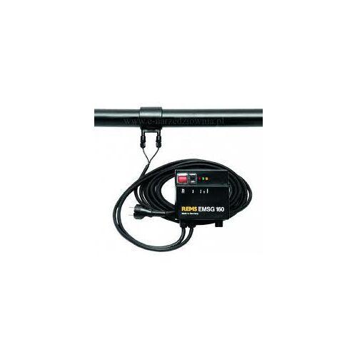Rems EMSG 160 Elektromoffenlasapparaat
