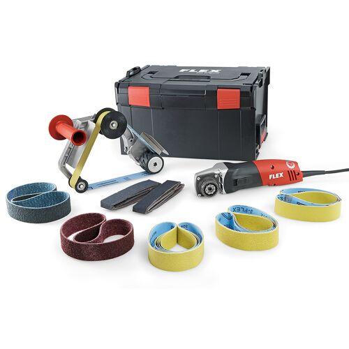 Flex-tools BRE 14-3 125 Set Satineermachine