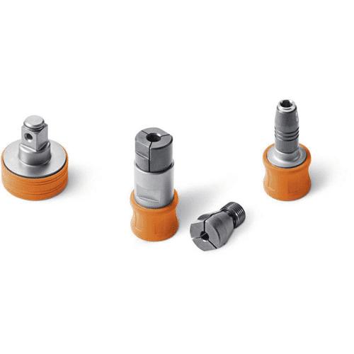 Fein Accessoires Quickin accessoireset metaal