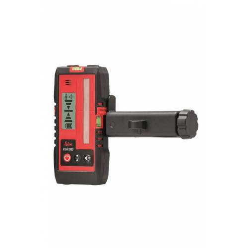 Leica Lino RGR 200 Laser-ontvanger