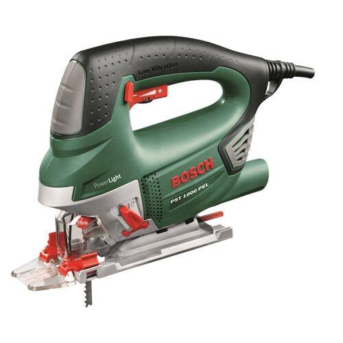 Bosch Groen 06033A0300 PST 1000 PEL Decoupeerzaag 650 Watt