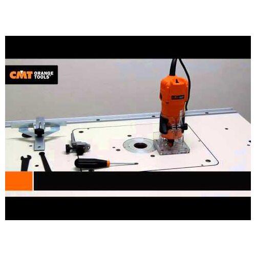 CMT CMT10 kantenfreesmachine 550W