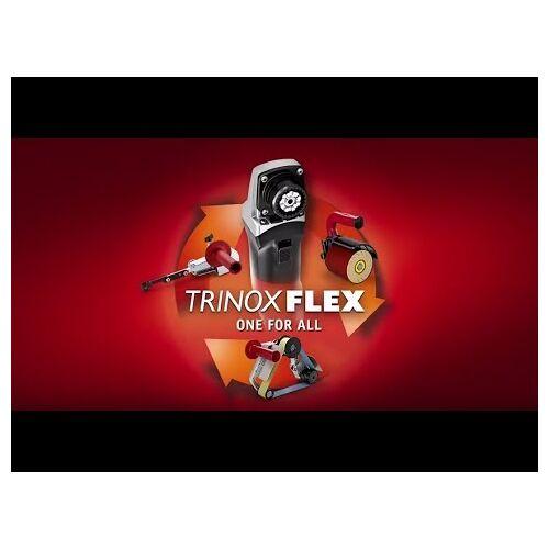 Flex-tools BSE 14-3 100 Set Satineermachine
