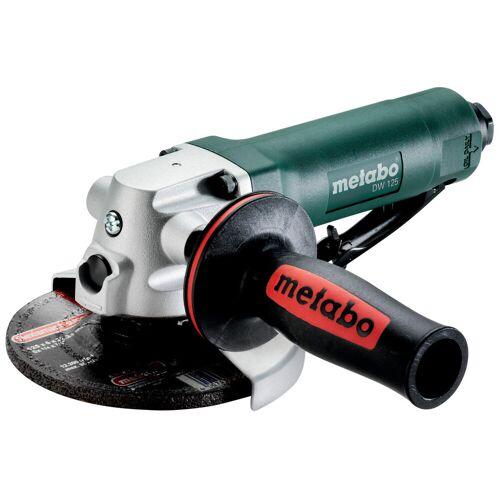 Metabo DW 125 Perslucht Haakse slijper 125 mm