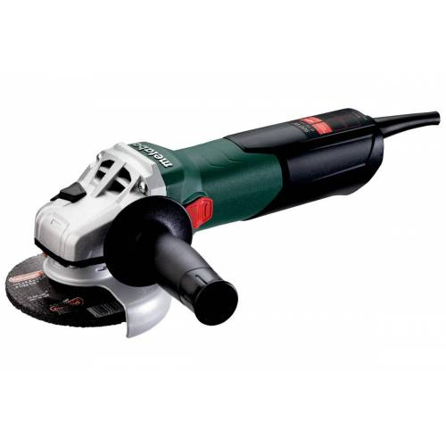 Metabo W 9-115 Haakse Slijper 115 mm