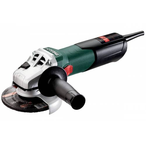 Metabo W 9-125 Haakse Slijper 125 mm