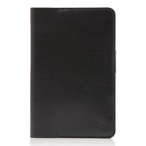 Castelijn & Beerens Gaucho Notitieboekje Leer 22 cm black