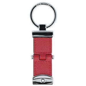 Montblanc Montblanc Sartorial Sleutelhanger leer 9 cm Rot