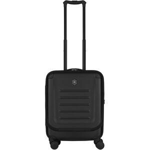 Victorinox Spectra 2.0 Handbagage 4 wielen 55 cm laptopvak black