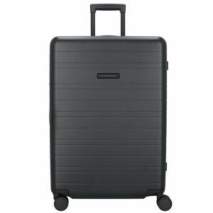 Horizn Studios H7 Essential Koffer 4 wielen 77 cm all black