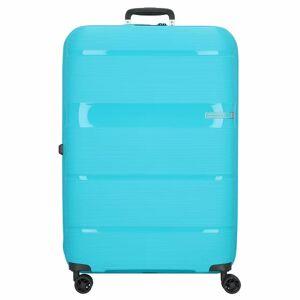 American Tourister Linex 5 wielen Trolley 76 cm blue ocean