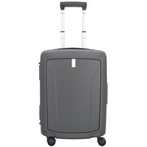 Thule Revolve Wide-Body Carry-on Handbagage 4 wielen 55 cm raven gray