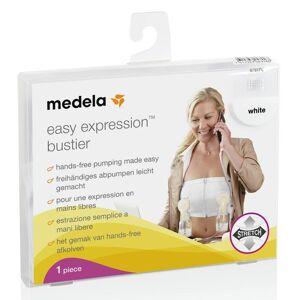 Medela Easy Expression Bustier Wit L