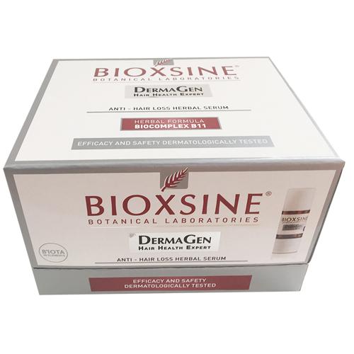 Bioxsine Serum Ampullen