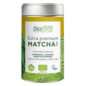 Biotona Extra Premium Matcha