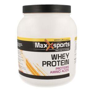 MaxxPosure Maxx Sports Whey Proteine Vanille