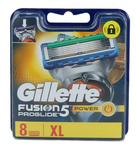 Gillette Fusion5 ProGlide Power ...