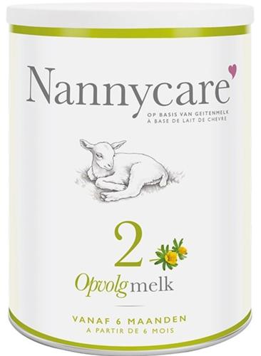 Nanny Care 2 Opvolgmelk
