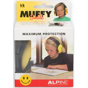 Alpine Muffy Oorkap Smile